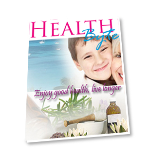 health byte magazine